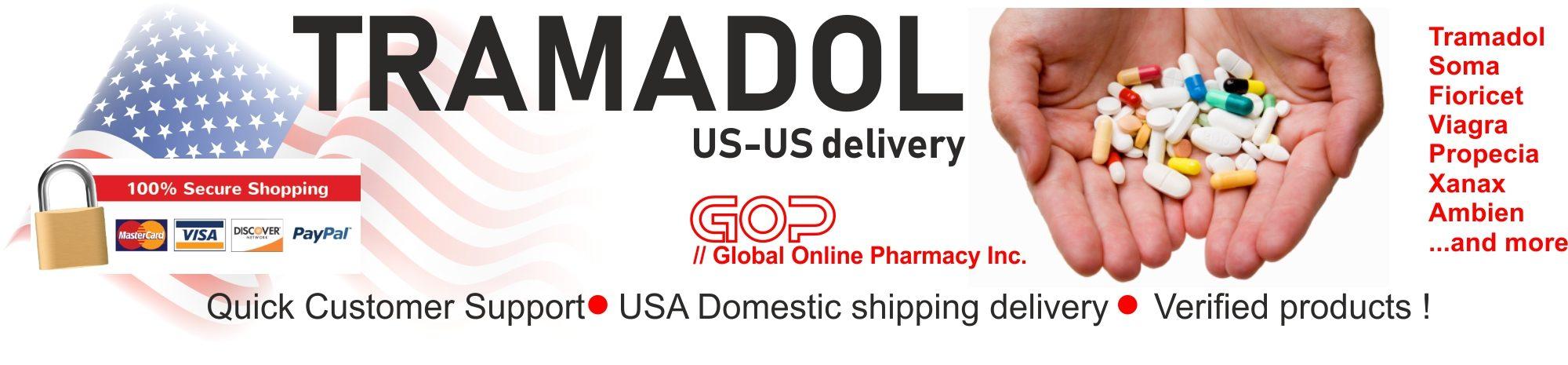 USA vendor – Tramadol Online Pharmacy